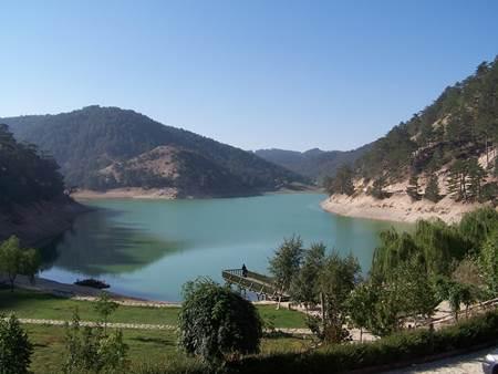 Bolu sünnet gölü
