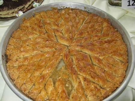 Bolu yöresel yemekleri-2