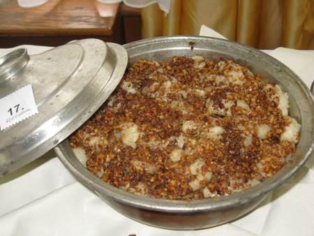 Bolu yöresel yemekleri-4