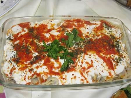 Bolu yöresel yemekleri-5