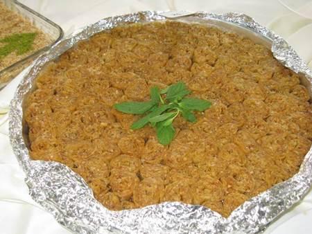 Bolu yöresel yemekleri-6