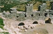 Burdur'un Tarihi Yerleri, Burdur Kaleleri, Camileri, Türbeleri, Antik Kentleri