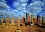 bitlis ahlat mezarlığı