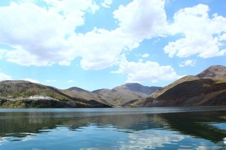 Adıyaman Gölbaşı Gölü