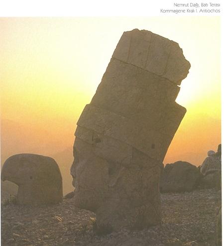Adıyaman Nemrut Dağı-33