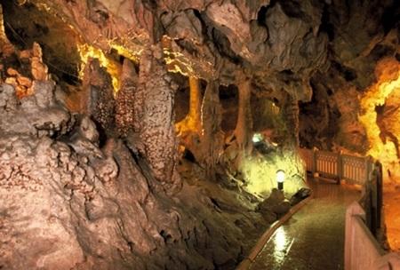 Afyonkarahisar İnsuyu Mağarası-3