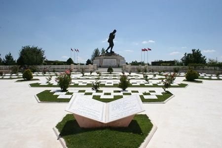 Afyonkarahisar Başkomutanlık Tarihi Milli Parkı-3