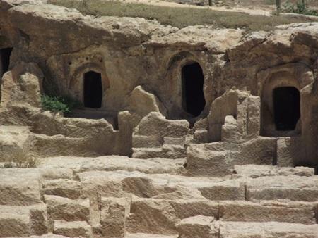 Afyonkarahisar Balcam Mağarası