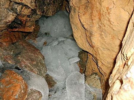 Afyonkarahisar Buzluk Mağarası-33