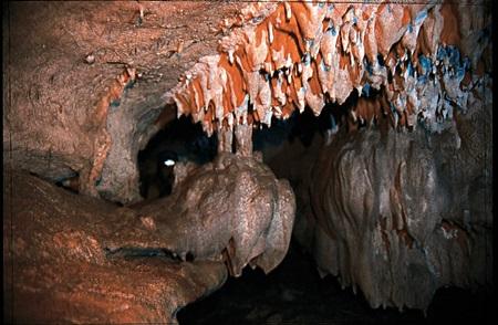 Afyonkarahisar Kuzu İni Mağarası-33