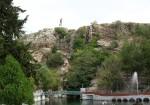 Afyonkarahisar Suçıkan Parkı