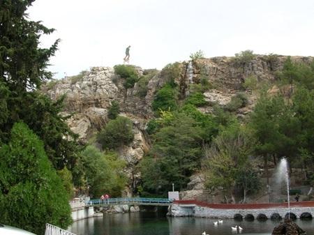 Afyonkarahisar Suçıkan Parkı-3