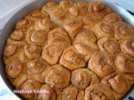 Burdur Kömbe (Çanak Ekmeği)