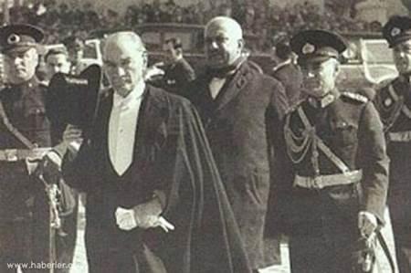Burdur ve Atatürk