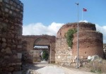 Bursa İznik Kalesi