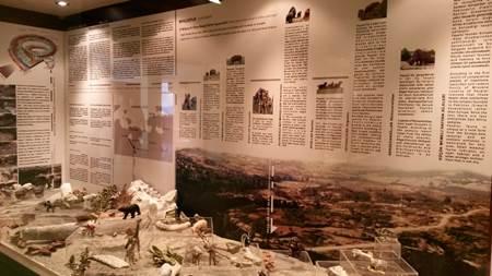 Bursa Arkeoloji Müzesi-1