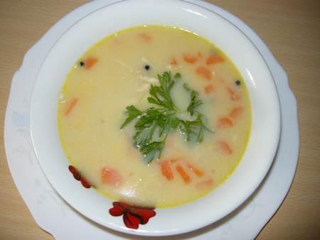 Bursa Balık Çorbası