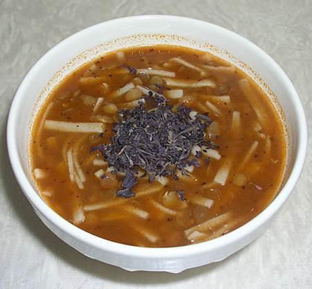 Bursa Dede Çorbası