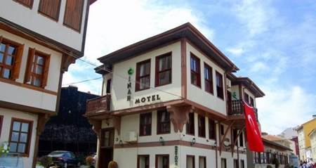 Bursa Trilye Evleri