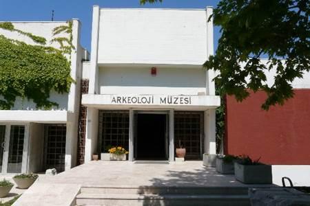 Canakkale Arkeoloji Müzesi