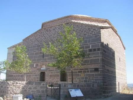Canakkale Hüdavendigar Camii