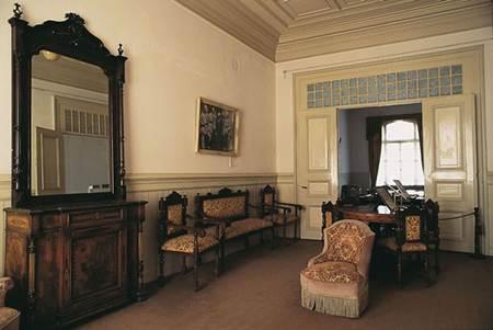 Mudanya Mütareke Evi Müzesi