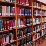 Adıyaman'da Bulunan Kütüphaneler
