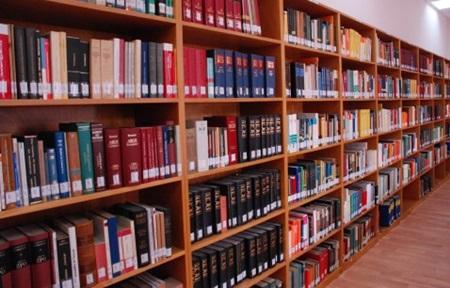 Adıyaman Kütüphaneleri