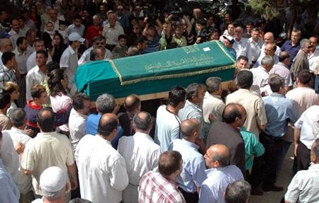 Adana ölüm geleneği