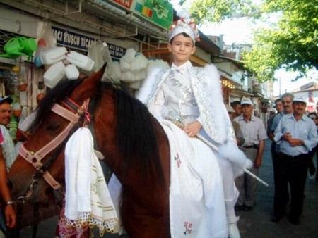 Adana sünnet geleneği