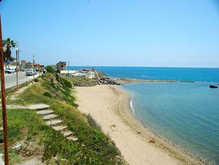 Adana sahilleri