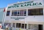 Ankara Doğal Güzellikleri - Kızılcahamam Büyük_Kaplıca
