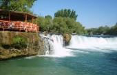Antalya'nın Doğal Güzellikleri
