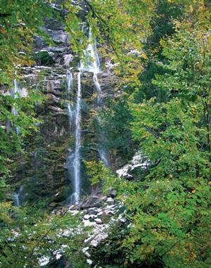 Antalya Doğal Güzellik - Saklıkent Yaylası