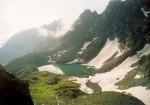 Artvin Doğal Güzellik - Kaçkar Dağları