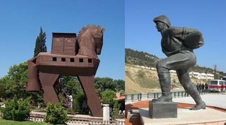 Canakkale tarihi