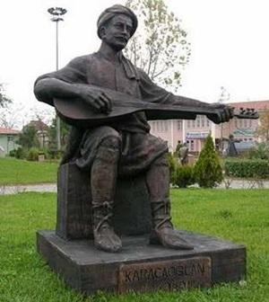 Karacaoğlan Adana