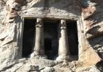 İskilip Kaya Mezarı - Corum