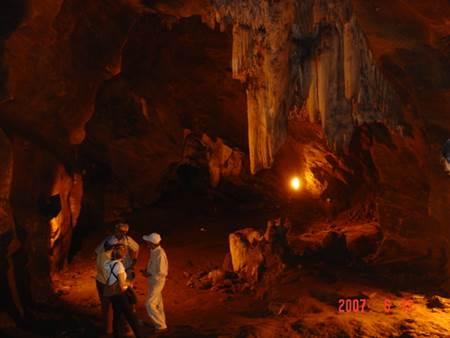 Aydın Sırtlanini Mağarası