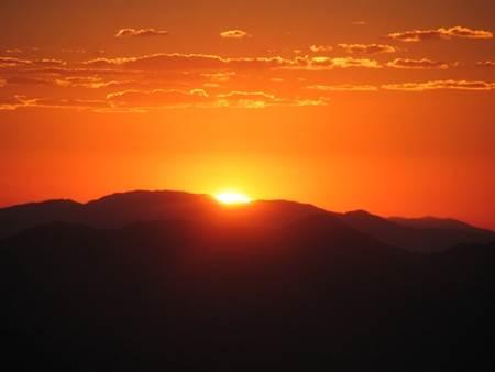 Bingöl Doğal Güzellikler - Kale Tepesi