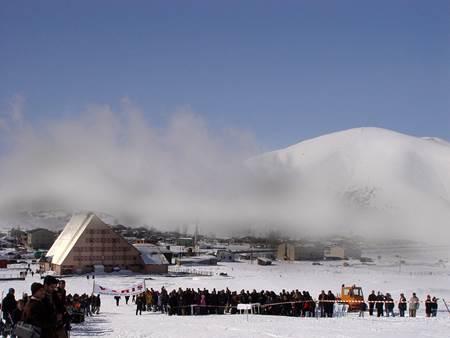 Bingöl Doğal Güzellikler - Yolçatı Kayak Merkezi