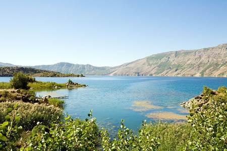 Nemrut Gölü-5