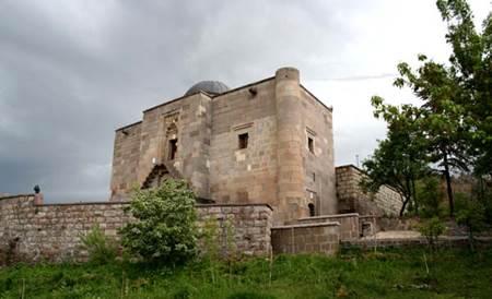 Cankırı tarihi-Taş mescid