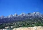 Besparmak Dağı