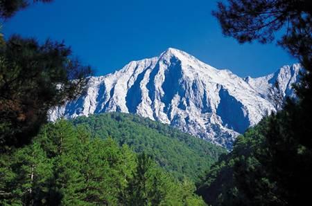 Denizli - Karcı Dağı