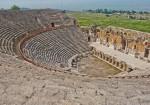 Denizli Neleri Meşhur - Hierapolis Antik Kenti