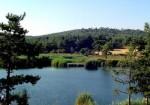 Yukarı Dağdere Gölü