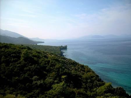Dilek Yarımadası-Büyük Menderes Deltası Milli Parkı-2