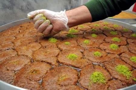 Diyarbakır Neleri Meşhur - Meşhur Tatlıları