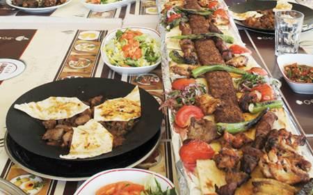Diyarbakır Neleri Meşhur - Yöresel Yemekleri